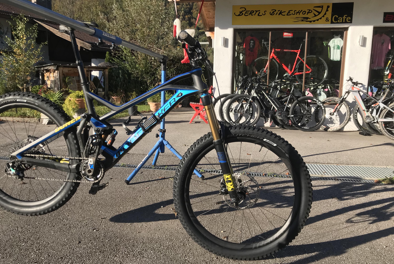 2.6 Zoll Mountainbikereifen