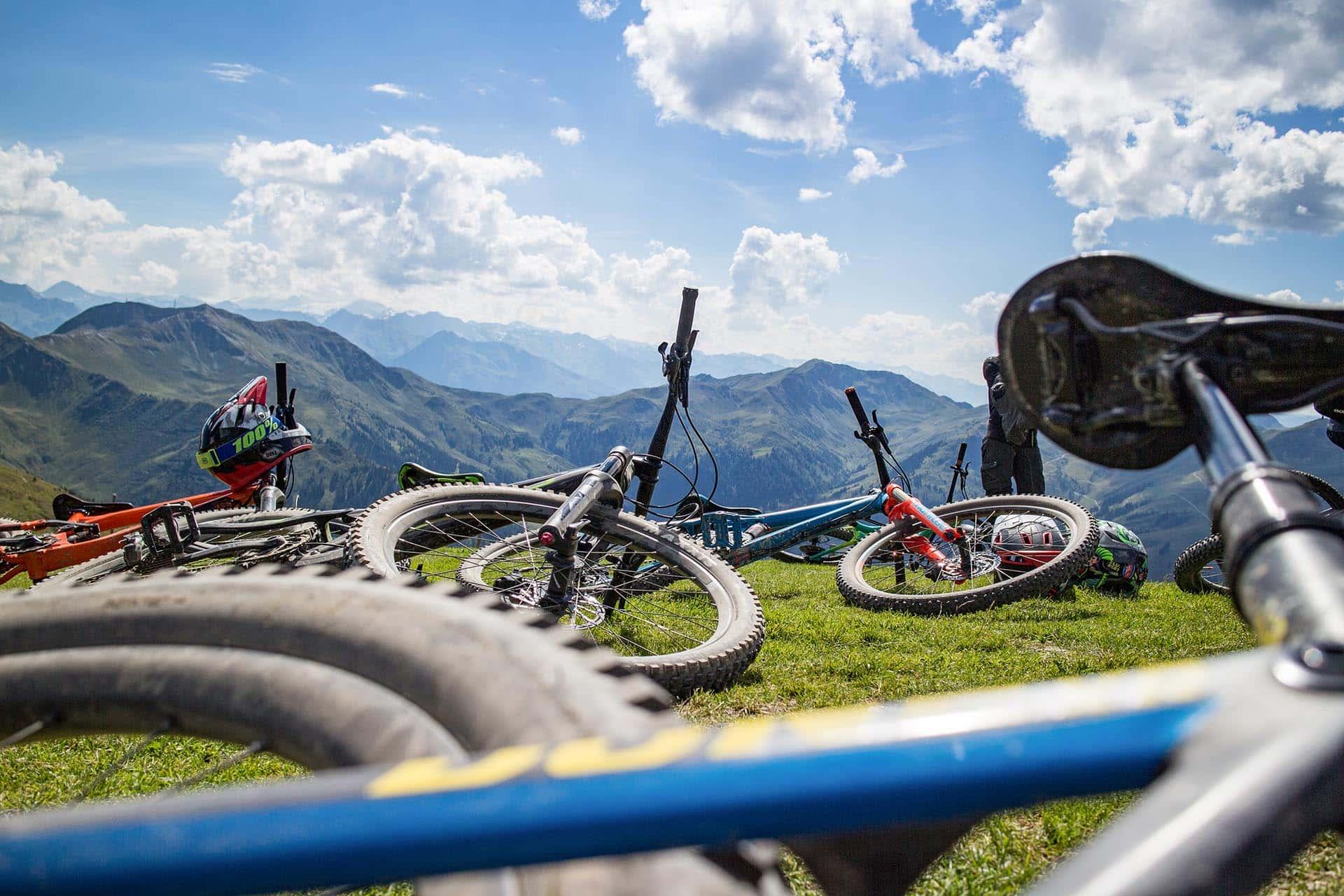 Bikecircus Saalbach Hinterglemm